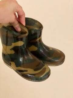 🚚 雨鞋童鞋 16碼(男女皆可)