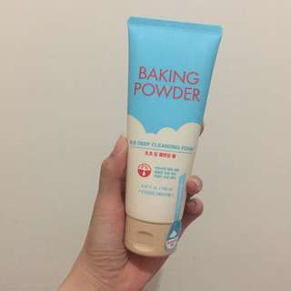 Etude Baking Powder ORI