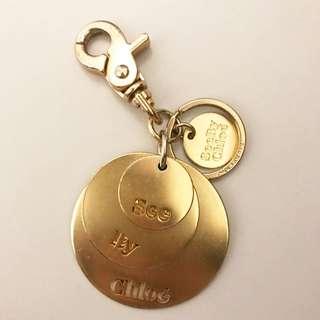 CHLOÉ key Chain