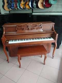 Samick三益鋼琴