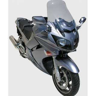 Yamaha FJR 1300 2006-2012 Ermax High Protection Windscreen