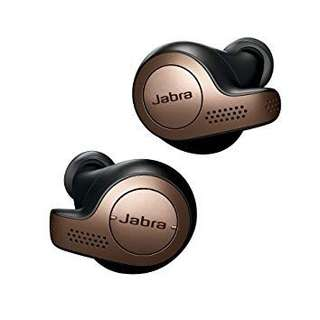 Jabra Elite 65t Coppet Black 全新 有單 2年保養