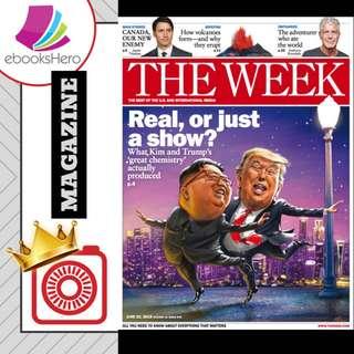 The Week Magazine - 22 June 2018