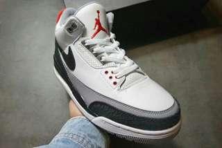 Nike Air Jordan 3 Tinker Hatfield