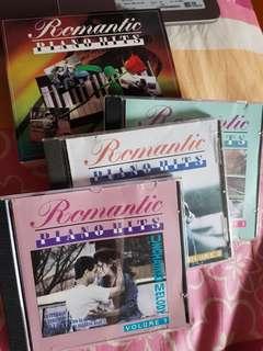Romantic Piano Hits