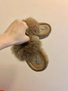 🚚 兒童室內鞋
