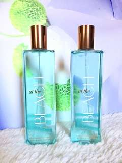 Authentic Bath & Body Works Fine Fragrance Mist (Limited Edition)
