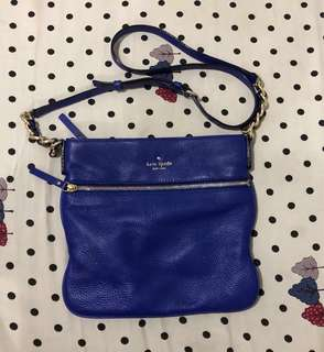 Super Sale Original Kate Spade Cobble Hill Ellen Crossbody Bag