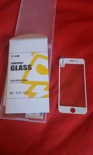 IPhone 6s 白色邊 Mon貼