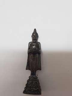 Wednesday Buddha (Phra Um Bhat)