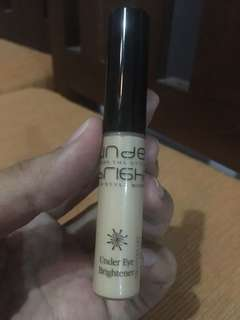 Missha concealer light beige