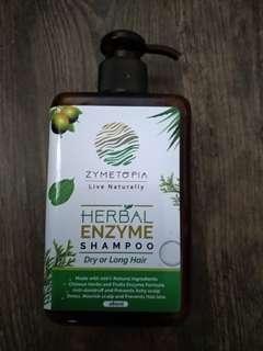 Herbal Enzyme Shampoo