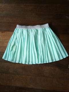 Gingersnaps mini skirt