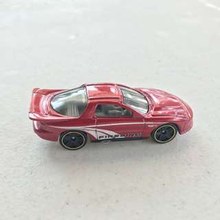 hot wheels - iroc firebird