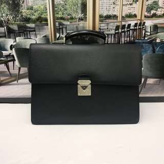 Louis Vuitton Leather Briefcases