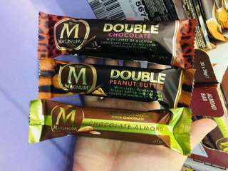 Magnum Chocolate Bar
