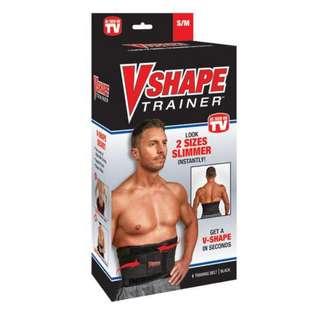 Vshape trainer