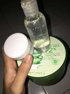 Share in jar Aloe Vera Nature Republic