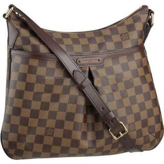 LV Demier Cross Body/side Bag