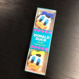 Donald Duck rubber