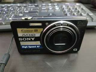 Sony DSC-WX100