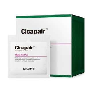 dr.jart Cicapair Night Re.pair