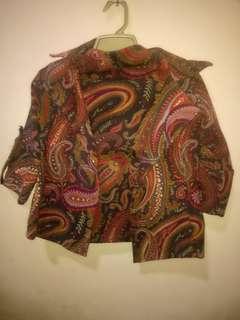 Setelan batik