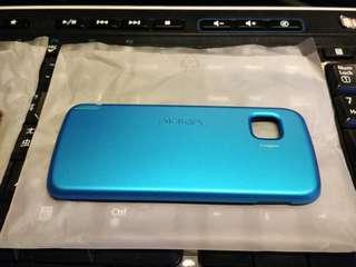 (全新) Nokia 5230 機背件 (紅色,藍色)
