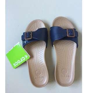 Original Crocs Sarah Women's Sandals Slippers