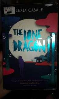 """the bone dragon"" book"