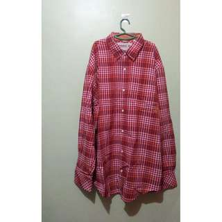 Timberland XL Button Down Long Sleeves