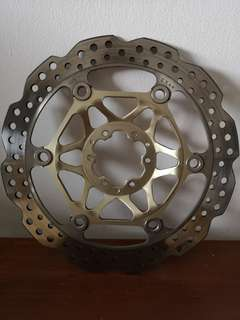 Africa Twin CRF 1000 Front Brake Disc