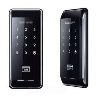 Brand new SAMSUNG Ezon Smart DIGITAL DOOR LOCK SHS-2920