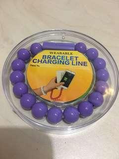 Android 充電線