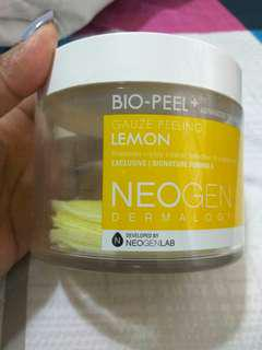 Neogen Lemon Peel Concentrate