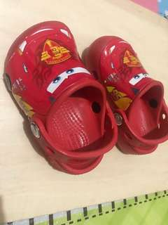 Crocs Disney Cars C6