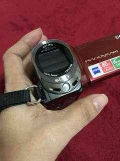 Sony handy Cam