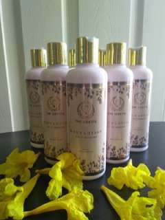 The Odette Hand & Body Lotion