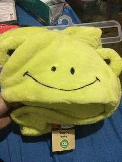 Character Baby Towel