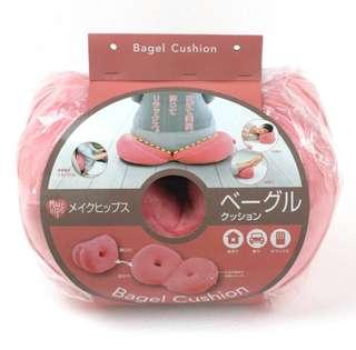 日本Bagel Chushion 4in1美臀坐墊