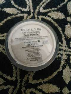 Bedak Tabur Revlon Creamy Ivory 38
