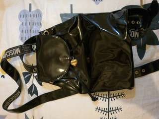 MOSCHINO 背包 [vintage]