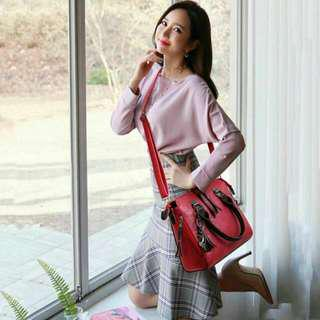 子母四件套女包 质感 时尚 轻奢 三大特点 你值得拥有。 Simple style Four-piece female bag Texture Fashion Light Luxury Three Features you deserve to have