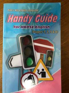 Handy Guide for DSE English