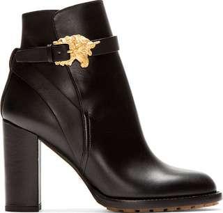 Valentino Unicorn Boots sz 35
