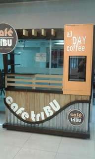Cafe Tribu Franchising