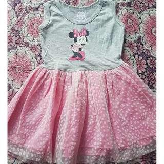 tutu -  Pink Minnie