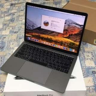 Macbook Pro 13.3吋(2018)台灣公司貨