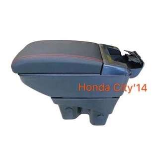 Honda City 2014 - 2017 OEM multipurpose Armrest