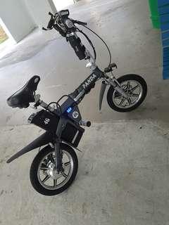 PANDA Escooter
